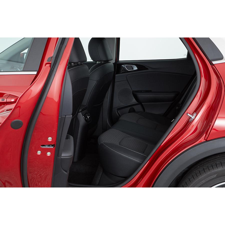 Kia XCeed 1.6l CRDi 136 ch DCT7 ISG -
