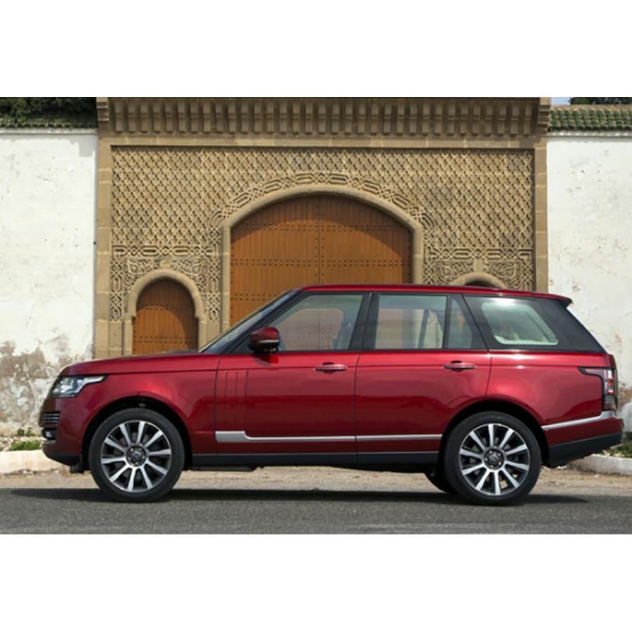 Land Rover Range Rover Mark I SDV8 4.4L -