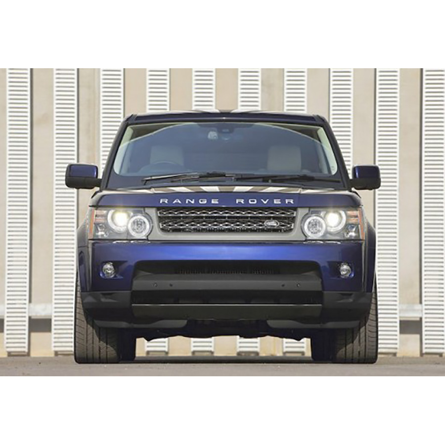 test land rover range rover sport mark vii sdv6 3 0l. Black Bedroom Furniture Sets. Home Design Ideas