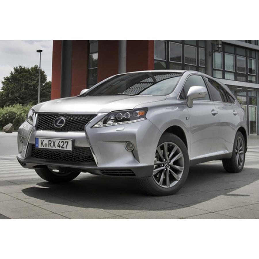 Lexus RX 450h 3.5 V6 299 AWD -