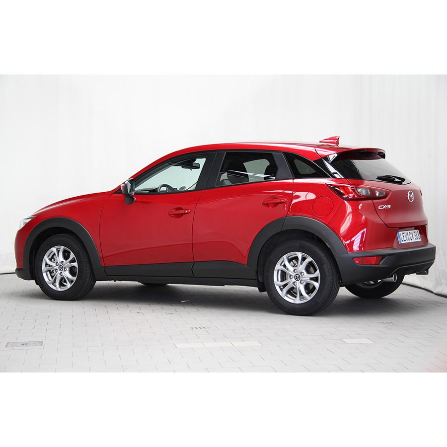Mazda CX-3 1.5L Skyactiv-D 105 4x2 -
