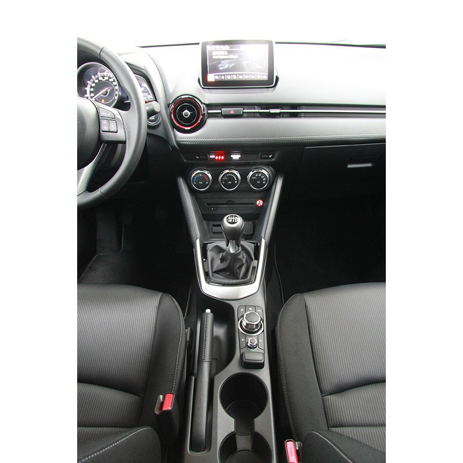 Mazda CX-3 2.0L Skyactiv-G 120 4x2 -