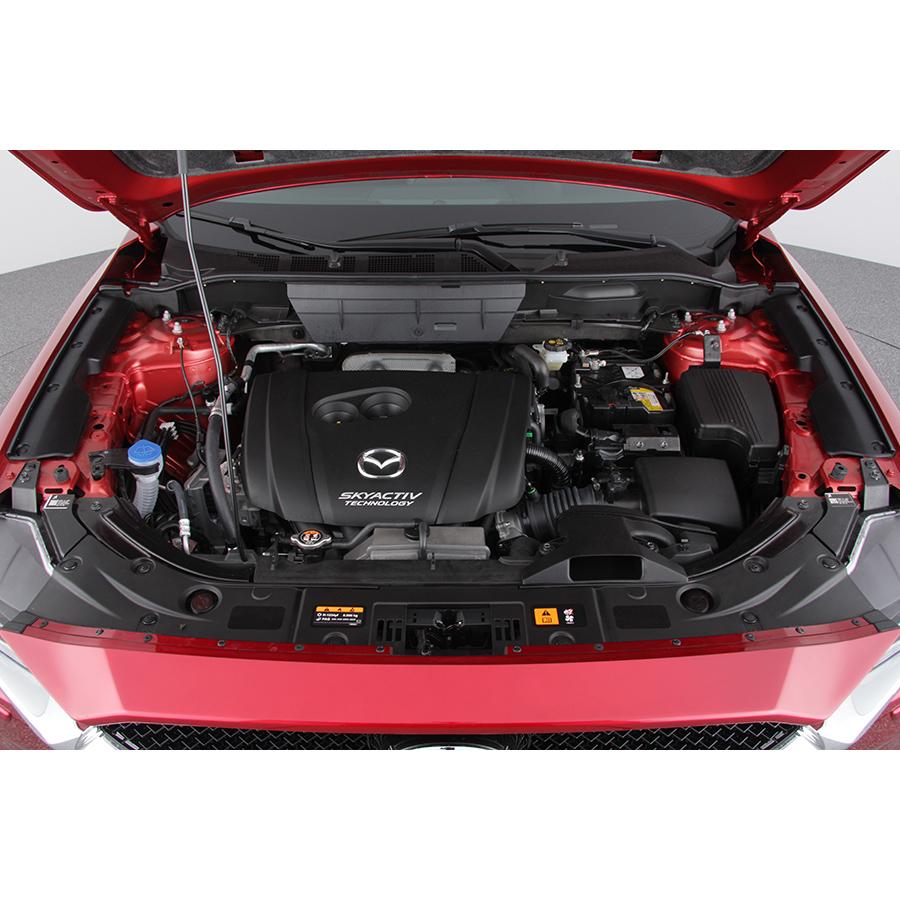Mazda CX-5 2.0L Skyactiv-G 165 ch 4x2 -