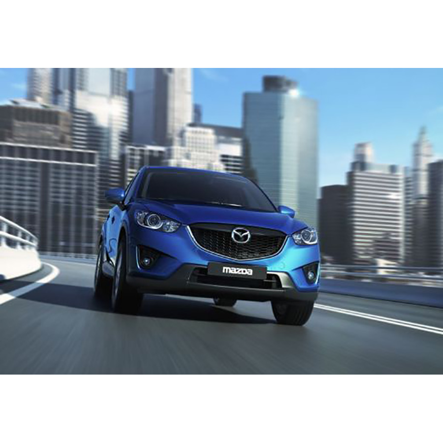 test mazda cx 5 2 0l skyactiv g 165 comparatif suv 4x4 crossover ufc que choisir. Black Bedroom Furniture Sets. Home Design Ideas