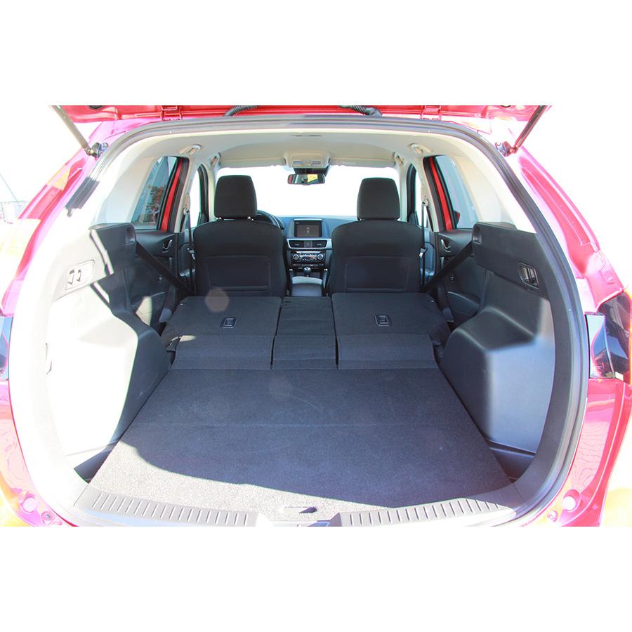 Mazda CX-5 2.2L Skyactiv-D 150 4x4 -