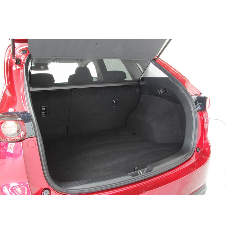 Mazda CX-5 2.2L SkyActiv-D 150 ch 4x2 -