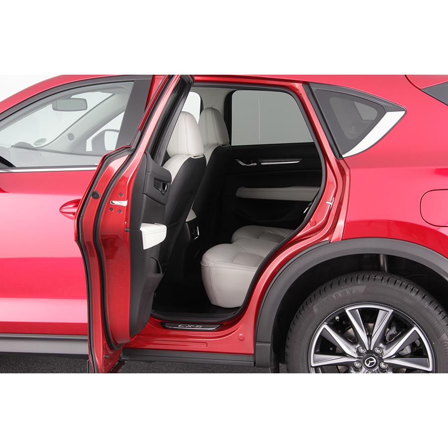 Mazda CX-5 2.5L Skyactiv-G 194 ch 4x4 BVA -