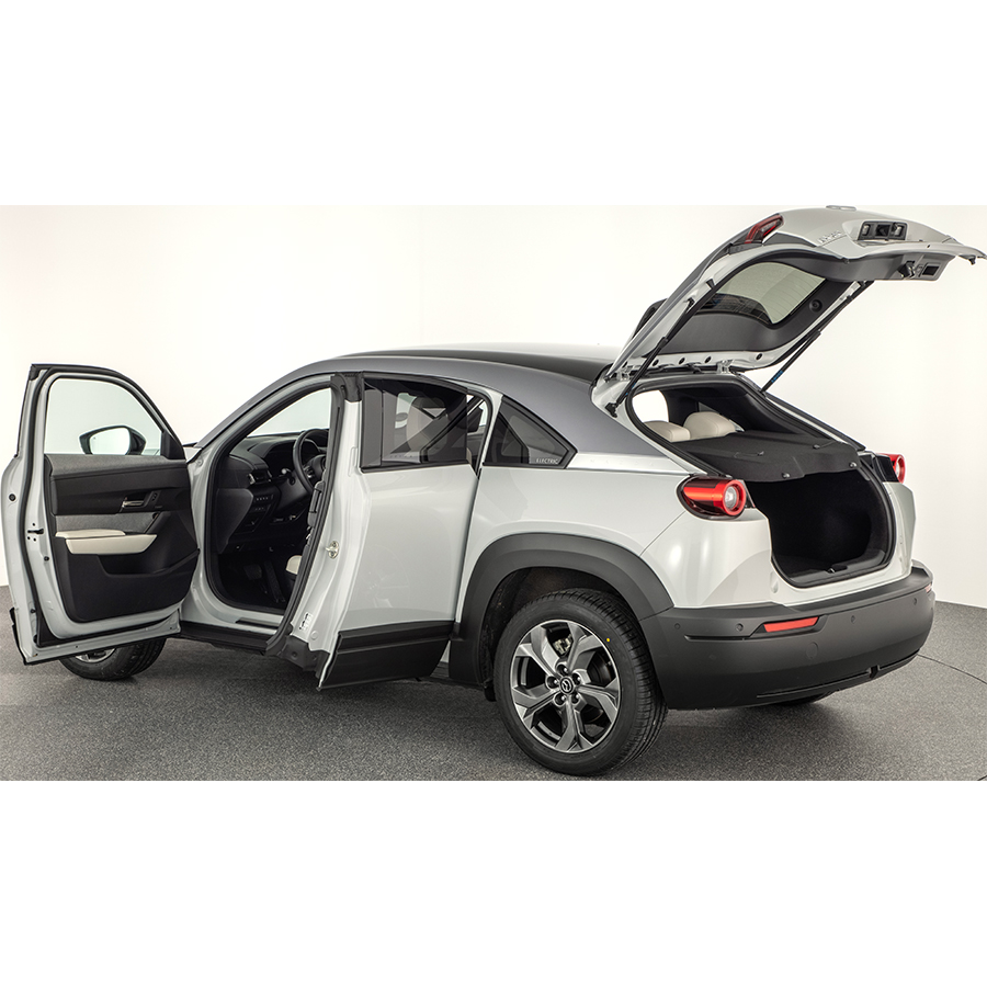 Mazda MX-30 e-Skyactiv 145 ch électrique -