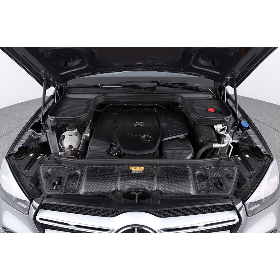 Mercedes Classe GLE 350 d 9G-Tronic 4Matic -