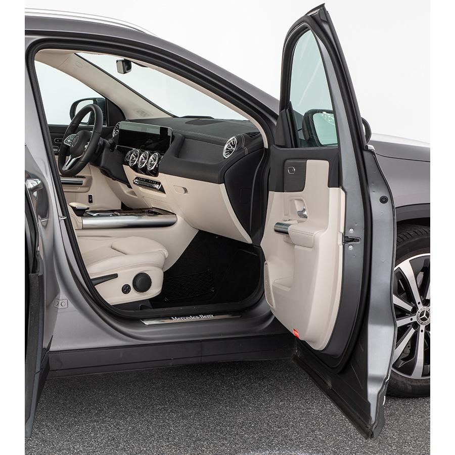 Mercedes GLA 200 d 8G-DCT -