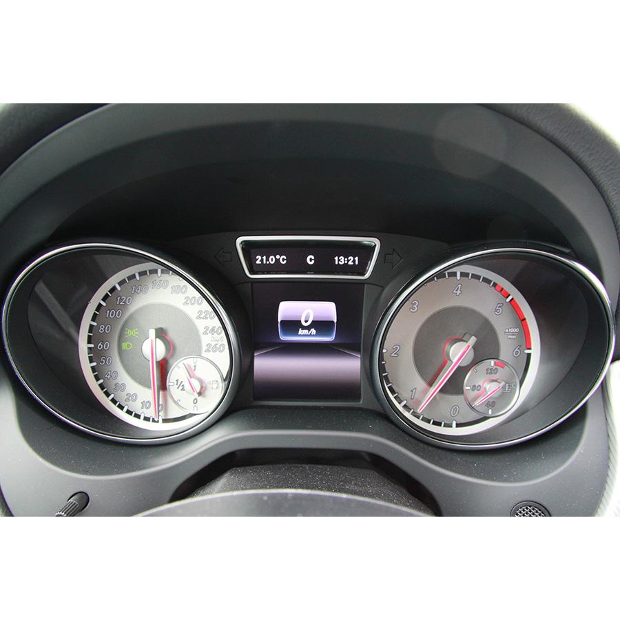 Mercedes GLA 200 d -