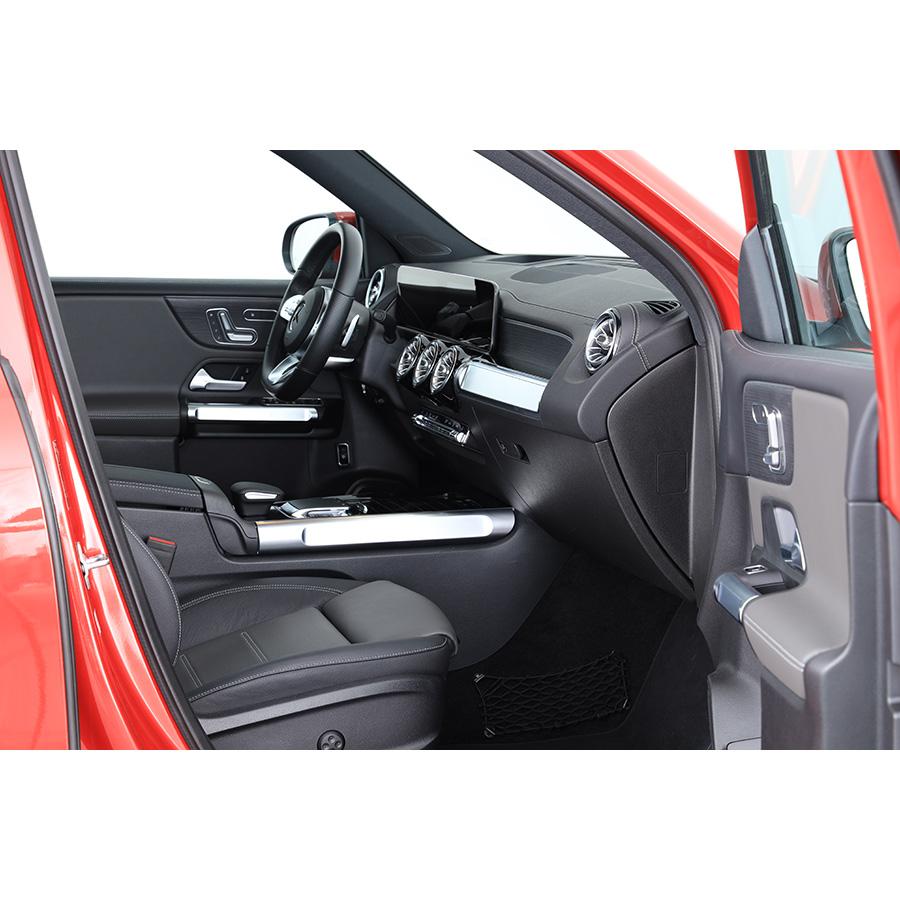 Mercedes GLB 220 d 8G-DCT 4Matic -