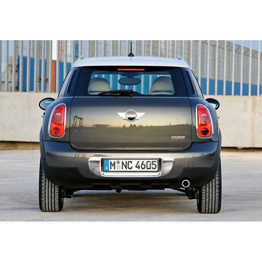 Mini Countryman 143 ch Cooper SD -