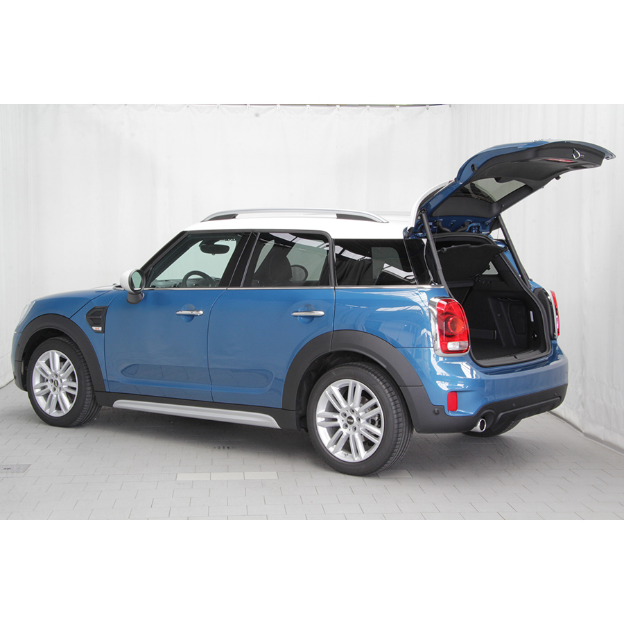 test mini countryman 150 ch cooper d comparatif suv 4x4 crossover ufc que choisir. Black Bedroom Furniture Sets. Home Design Ideas