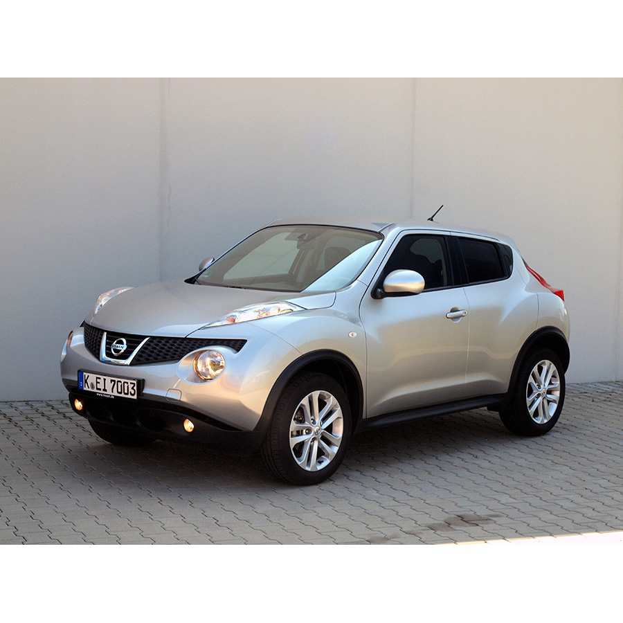 test nissan juke 1 5 dci 110 comparatif suv 4x4 crossover ufc que choisir. Black Bedroom Furniture Sets. Home Design Ideas