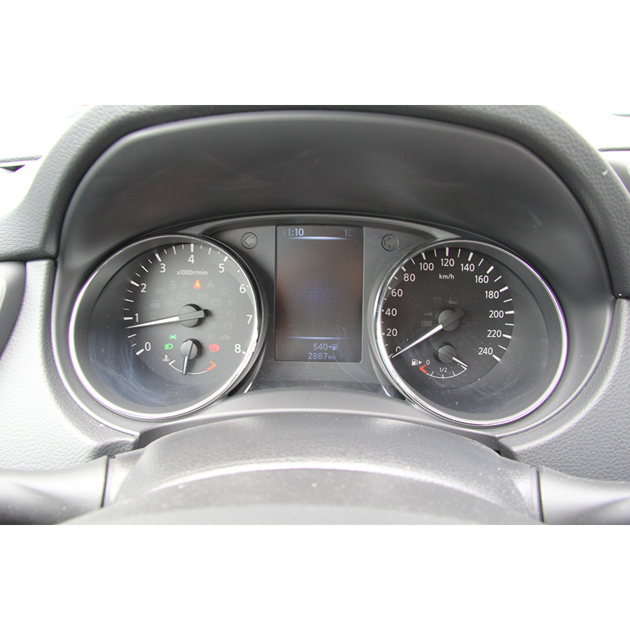 Nissan Qashqai 1.2 DIG-T 115 Stop/Start -
