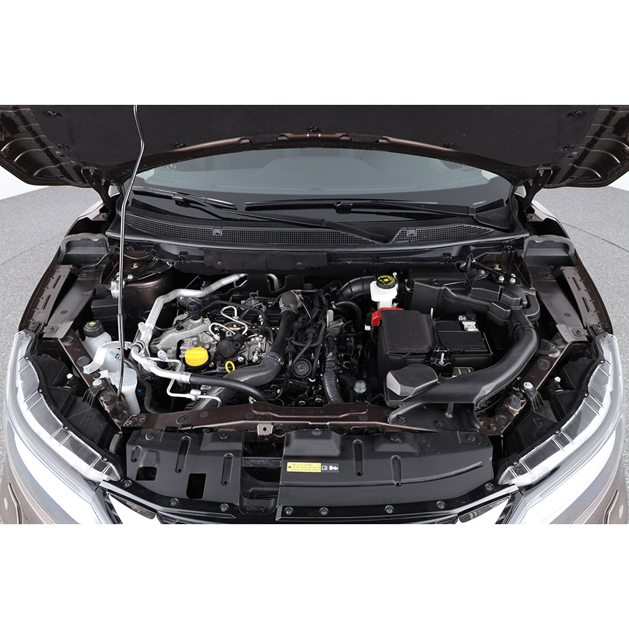 Nissan Qashqai 1.3 DIG-T 160 DCT -