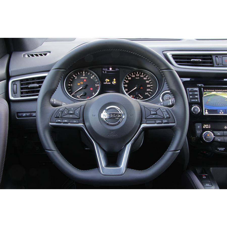 Nissan Qashqai 1.6 dCi 130 -