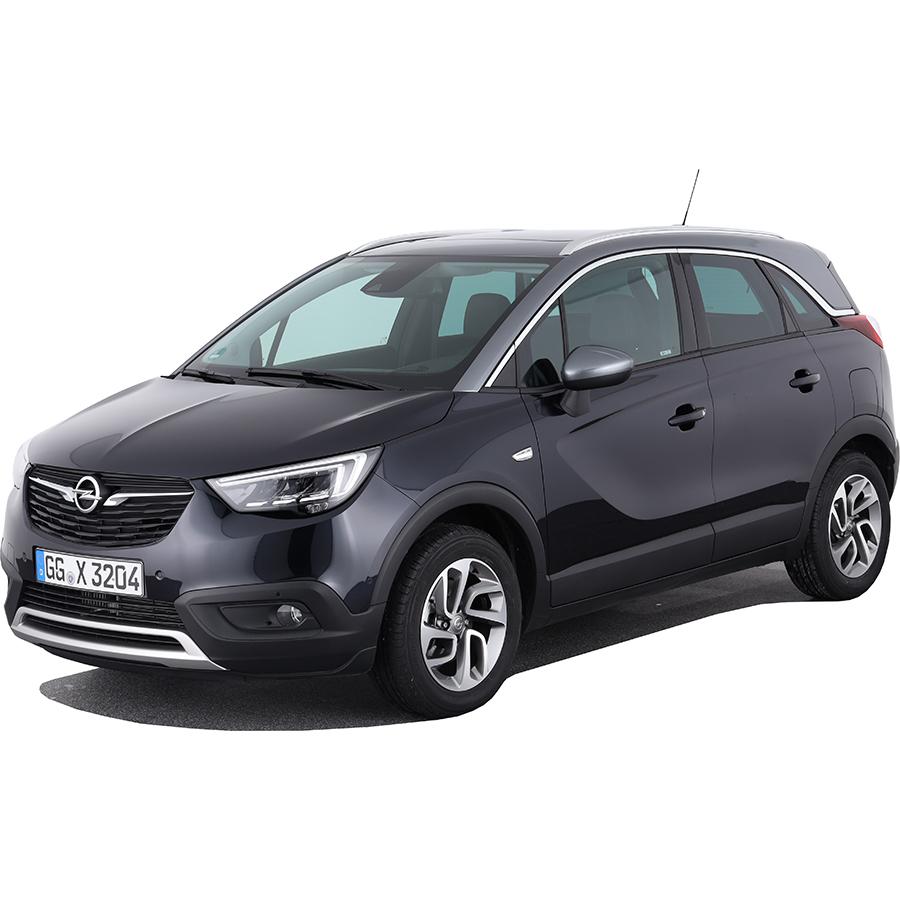Opel Crossland X 1.2 Turbo 130 ch  -