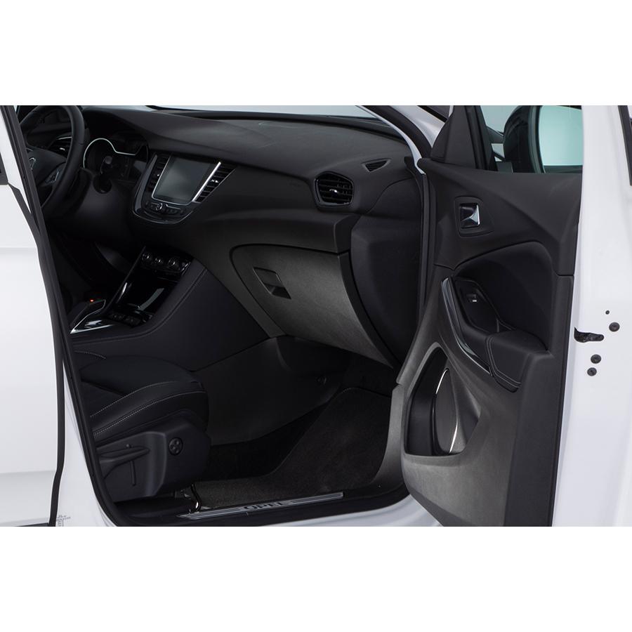 Opel Grandland X Hybrid 225 ch BVA8 -