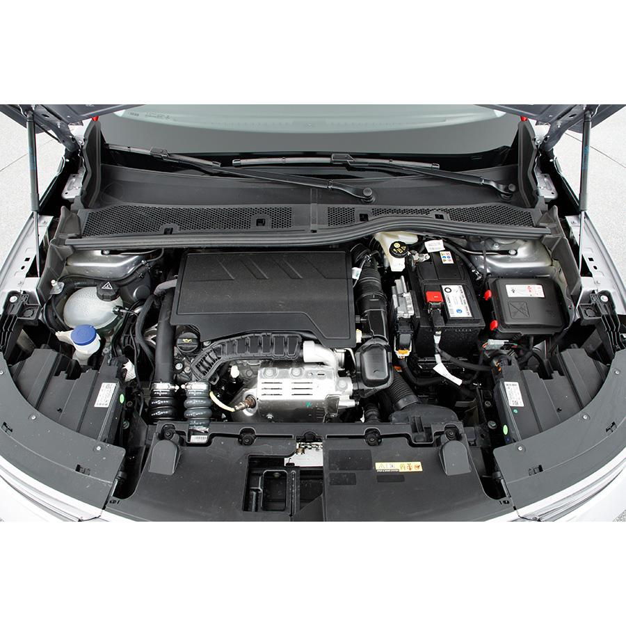 Opel Mokka 1.2 Turbo 100 ch BVM6 -