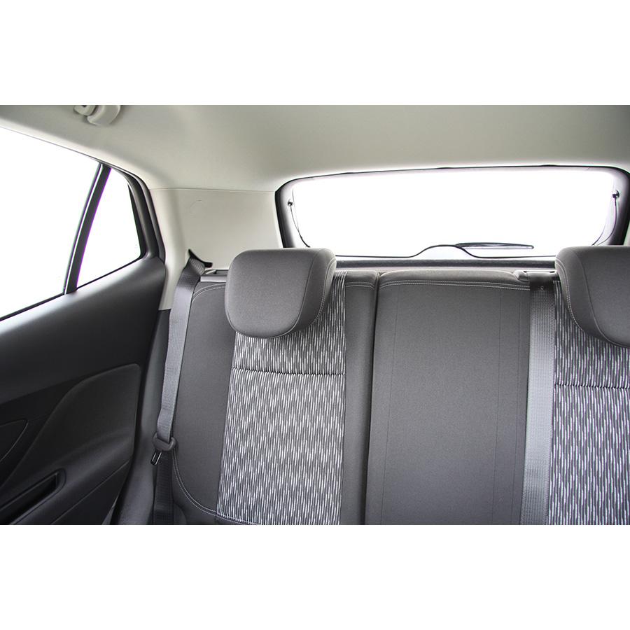 Opel Mokka 1.6 CDTI 136 ch 4x2 ecoFlex Start&Stop -