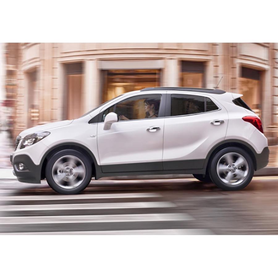 Opel Mokka 1.7 CDTI 130 4x2 ecoFLEX Start&Stop -