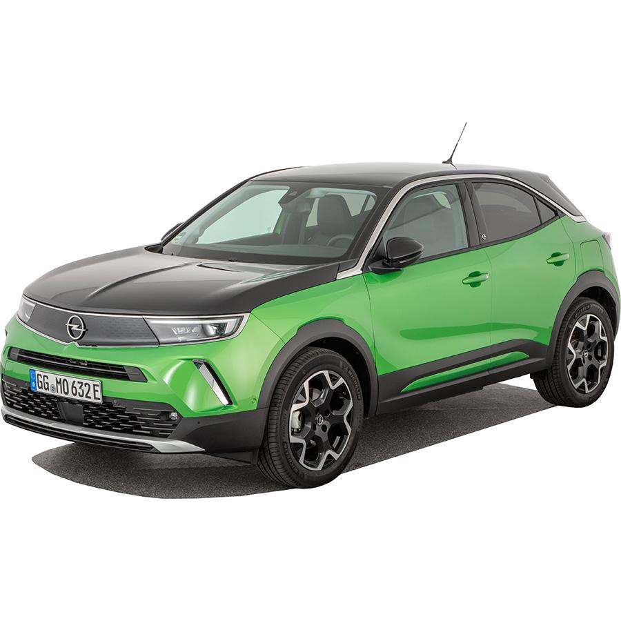 Opel Mokka Electrique 136 ch & Batterie 50 kw/h -