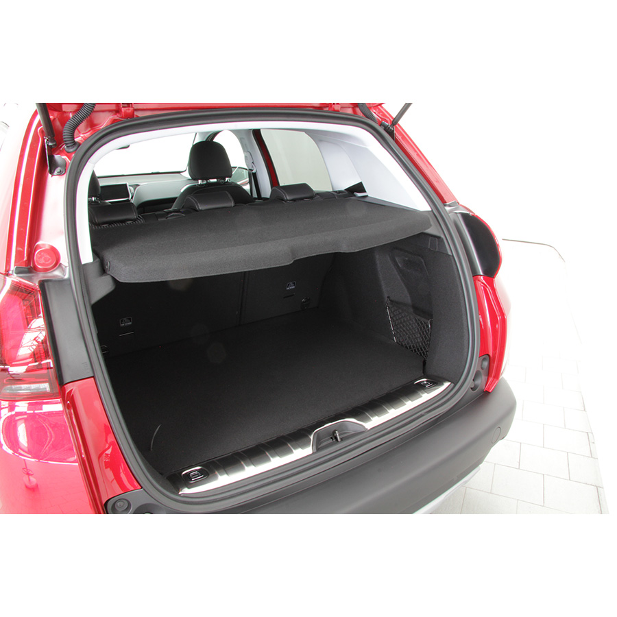 Peugeot 2008 1.2 PureTech 110 Start & Stop EAT6 -