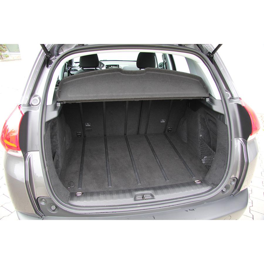 Peugeot 2008 1.6 e-HDi 92 ch FAP -