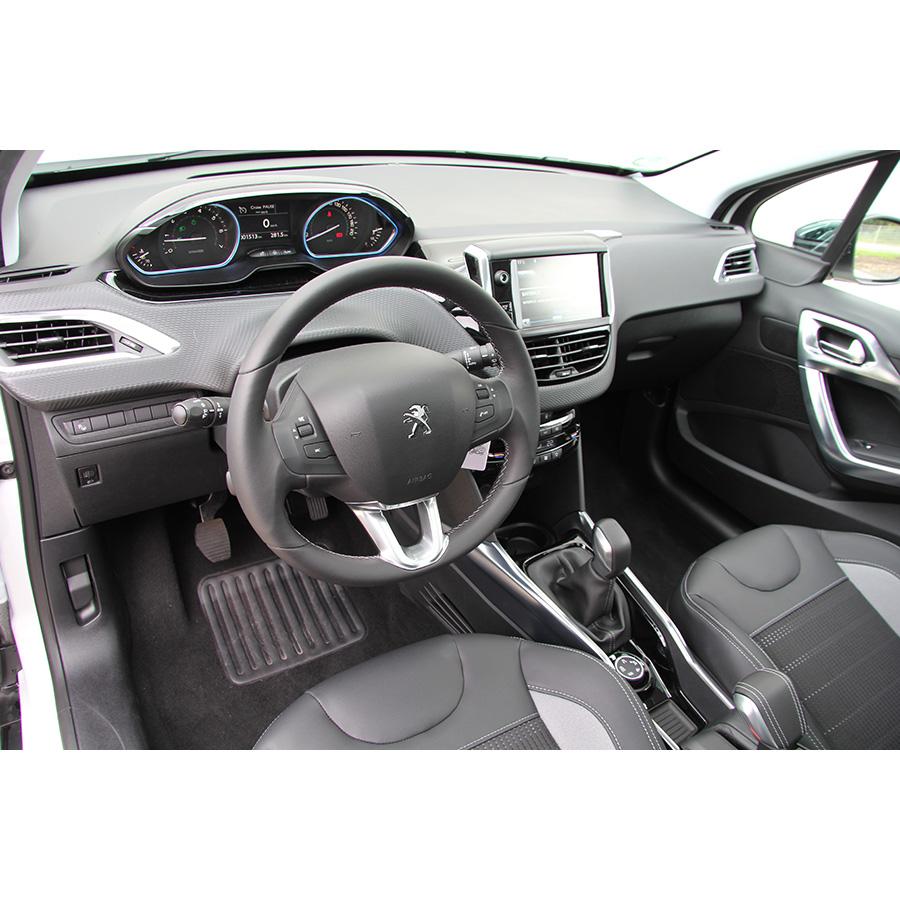 Peugeot 2008 1.6 VTi 120ch BVM5 -