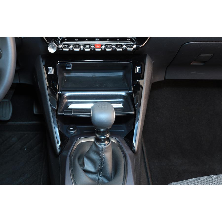 Peugeot 2008 PureTech 130 S&S BVM6 -