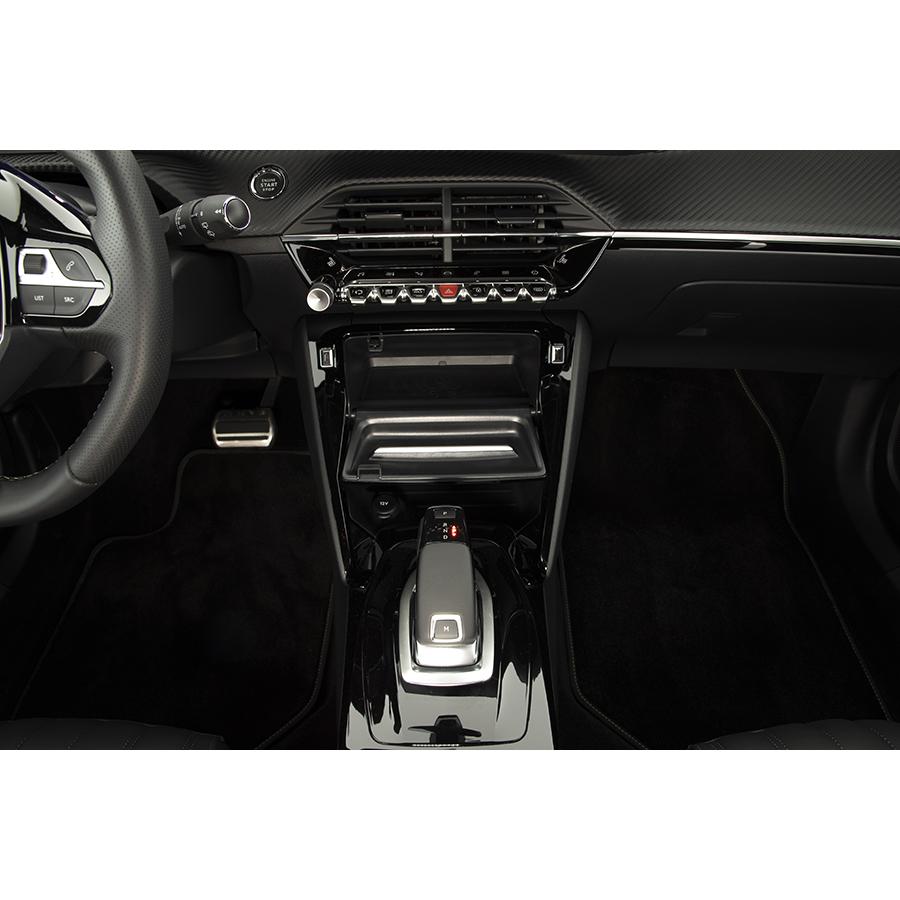 Peugeot 2008 PureTech 155 GT EAT8 -
