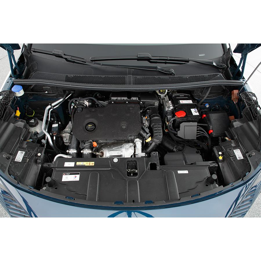 Peugeot 3008 BlueHDi 130ch S&S EAT8 -