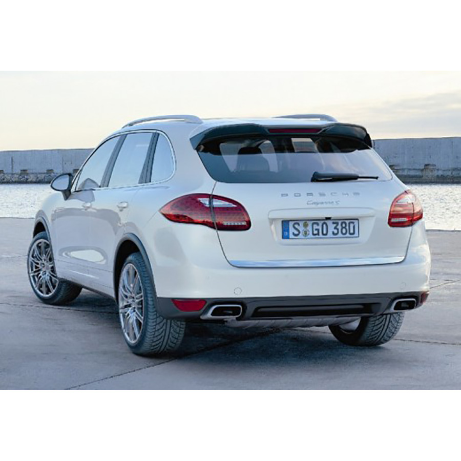 test porsche cayenne 3 0d v6 comparatif suv 4x4 crossover ufc que choisir. Black Bedroom Furniture Sets. Home Design Ideas