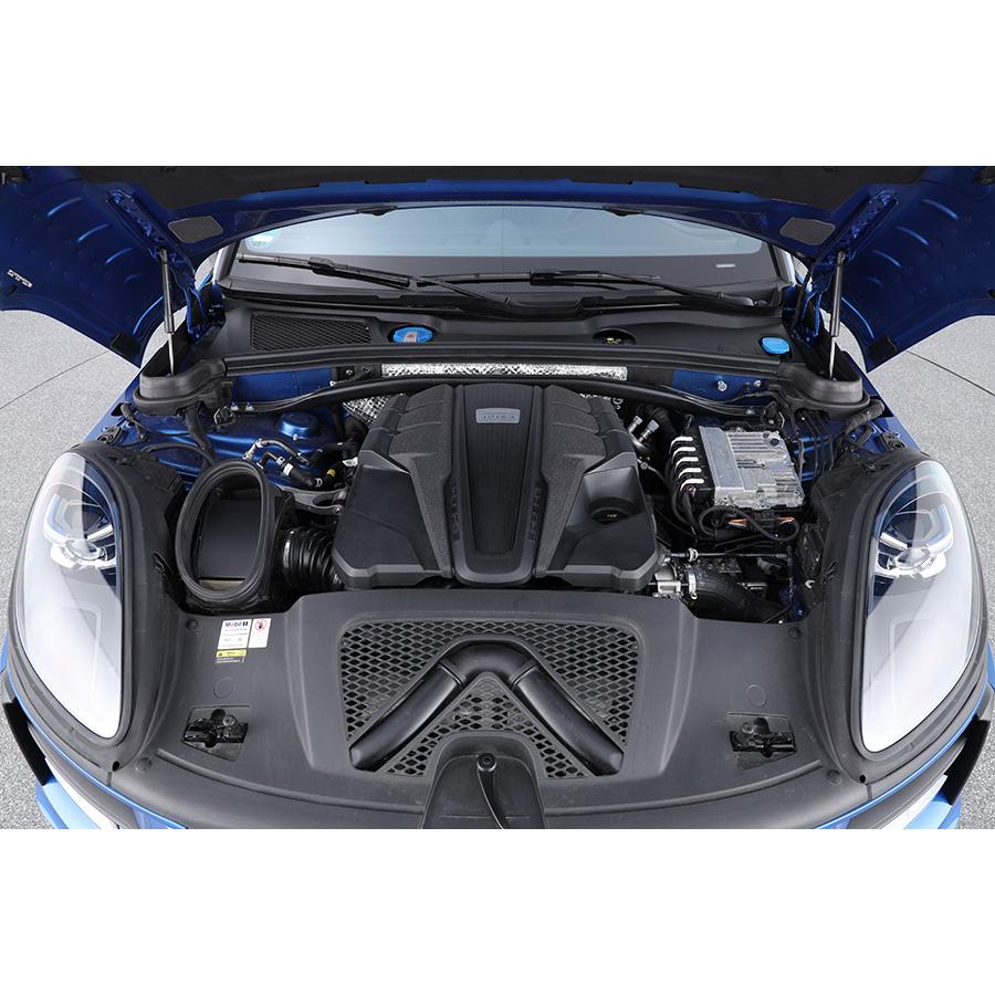 Porsche Macan S 2.0 354 ch PDK -