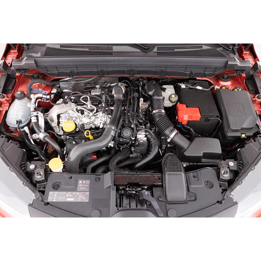Renault Arkana TCe 140 EDC FAP -
