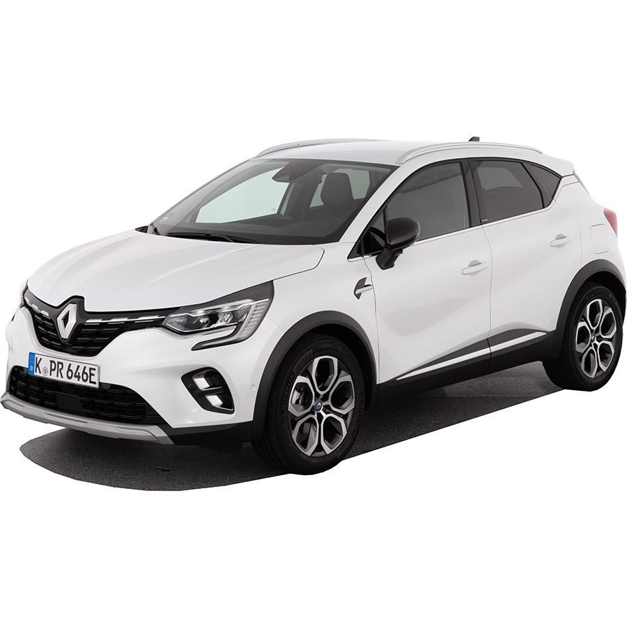 Renault Captur E-Tech Plug-in 160 -