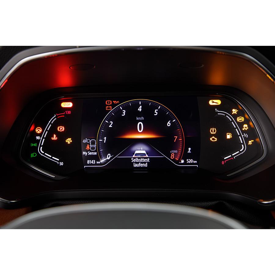 Renault Captur TCe 100 -