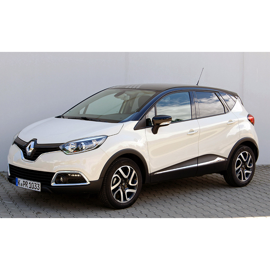 test renault captur tce 120 edc comparatif suv 4x4 crossover ufc que choisir. Black Bedroom Furniture Sets. Home Design Ideas