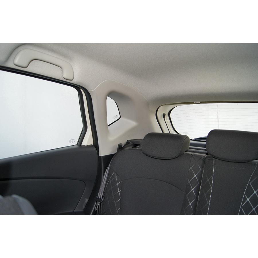 Renault Captur TCe 120 EDC -