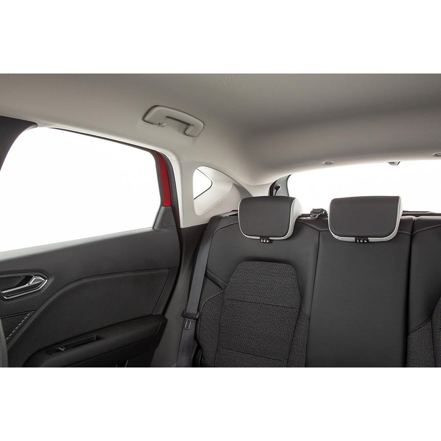 Renault Captur TCe 130 EDC FAP -