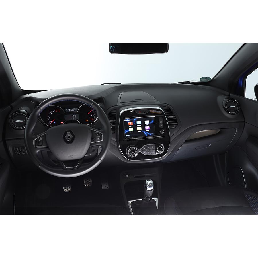 Renault Captur TCe 150 GPF -