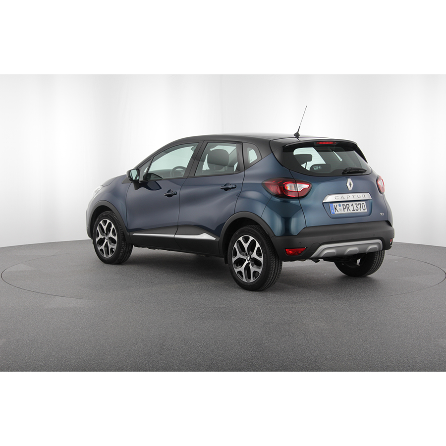 test renault captur tce 90 energy intens comparatif suv 4x4 crossover ufc que choisir. Black Bedroom Furniture Sets. Home Design Ideas