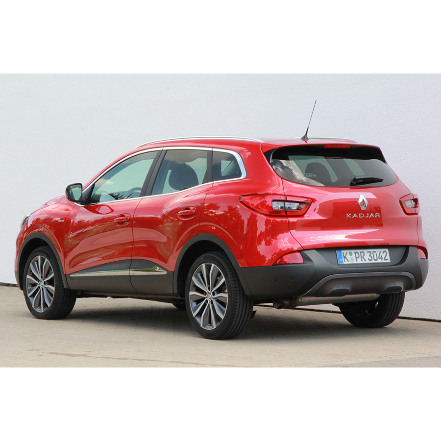 test renault kadjar dci 130 energy comparatif suv 4x4 crossover ufc que choisir. Black Bedroom Furniture Sets. Home Design Ideas