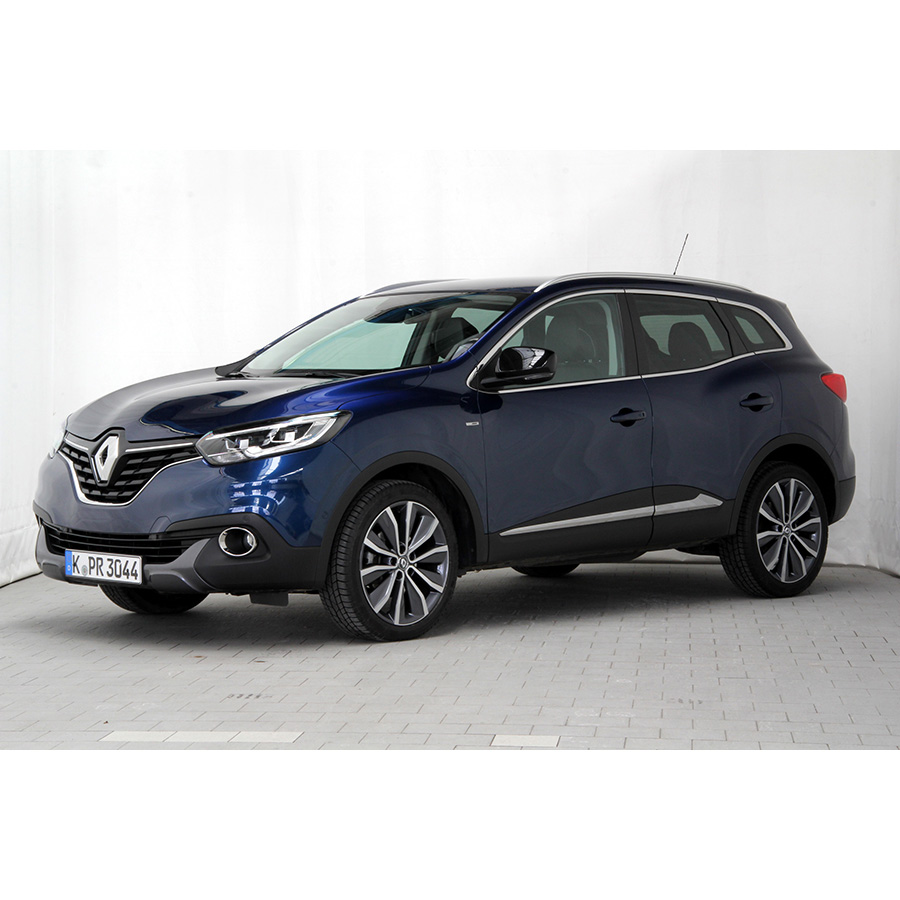 test renault kadjar tce 130 energy comparatif suv 4x4 crossover ufc que choisir. Black Bedroom Furniture Sets. Home Design Ideas