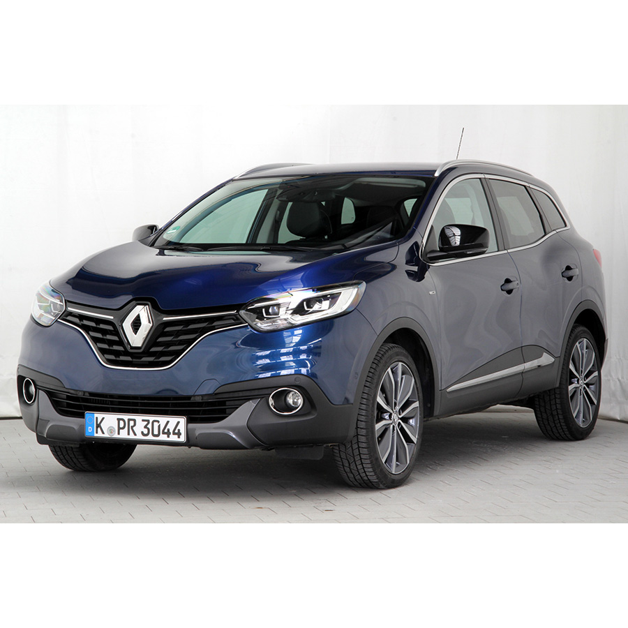 test renault kadjar tce 130 energy comparatif suv 4x4. Black Bedroom Furniture Sets. Home Design Ideas