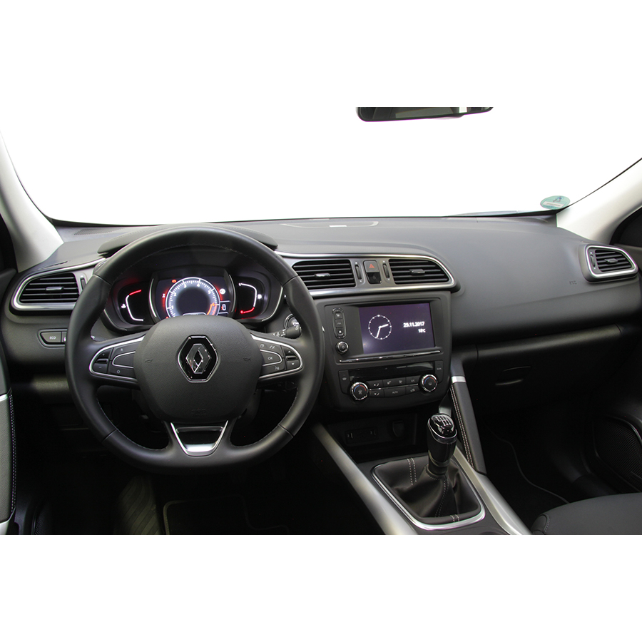 Renault Kadjar TCe 165 Energy -