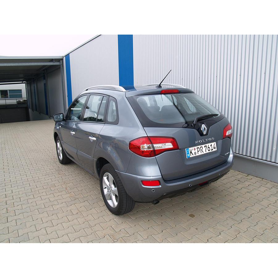 Renault Koleos 2.0 dCi 175 4x4  -