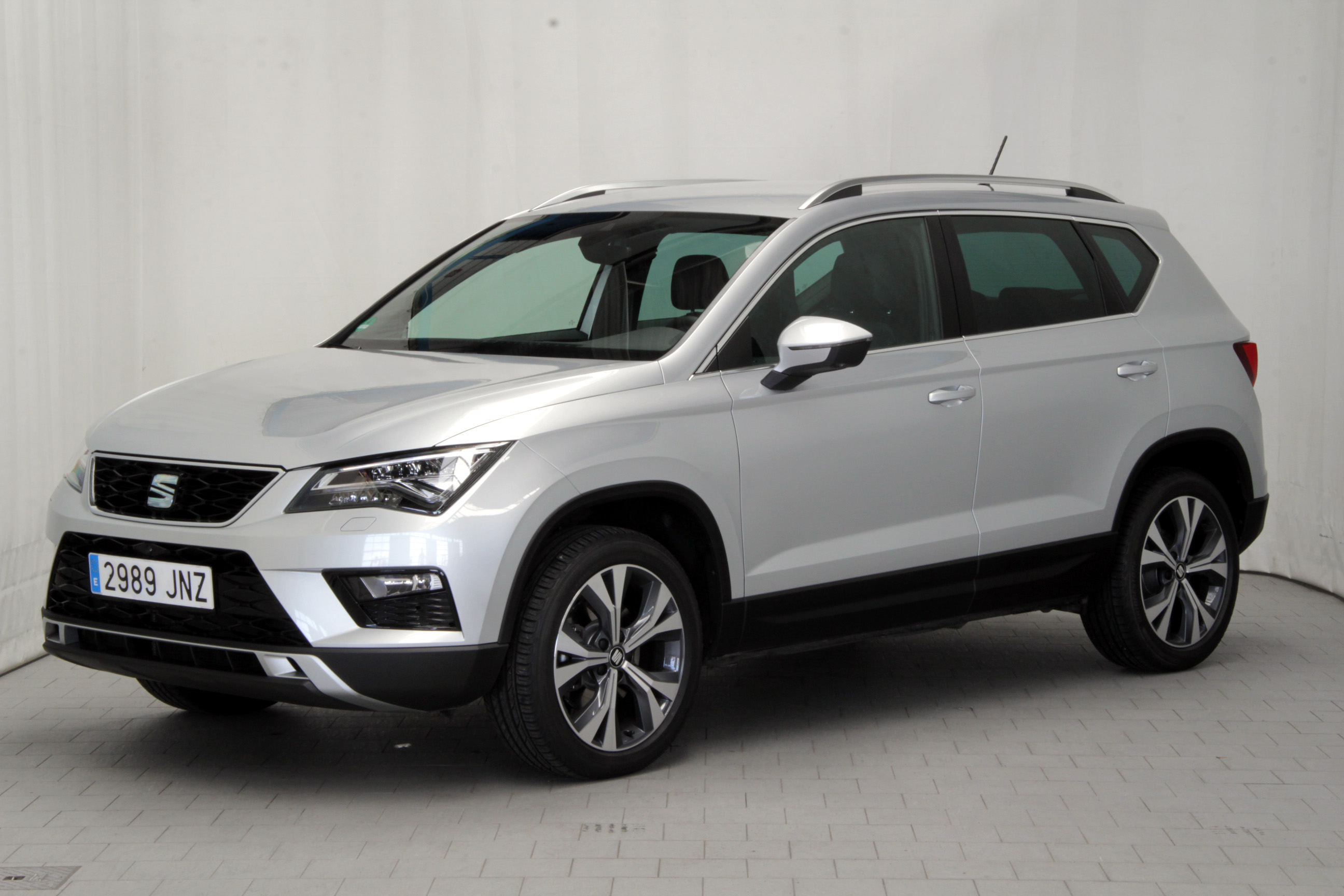 test seat ateca 1 4 ecotsi 150 ch act start stop xcellence comparatif suv 4x4 crossover. Black Bedroom Furniture Sets. Home Design Ideas
